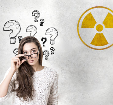 Desmistificando as radiações ionizantes