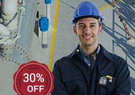 Industrial 30%
