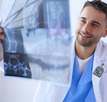 Supervisor das Aplicações das Técnicas Radiológicas
