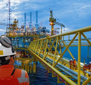 Treinamento IOE (NR-37) – Segurança e Saúde em Plataformas de Petróleo