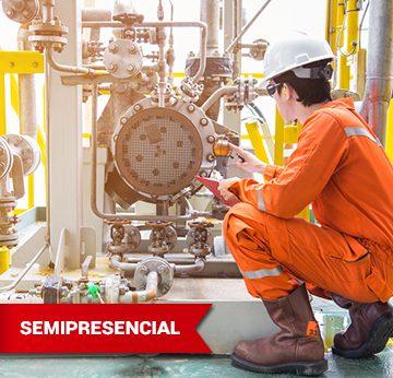 Treinamento IOE (NR-37) SEMIPRESENCIAL – Segurança e Saúde em Plataformas de Petróleo